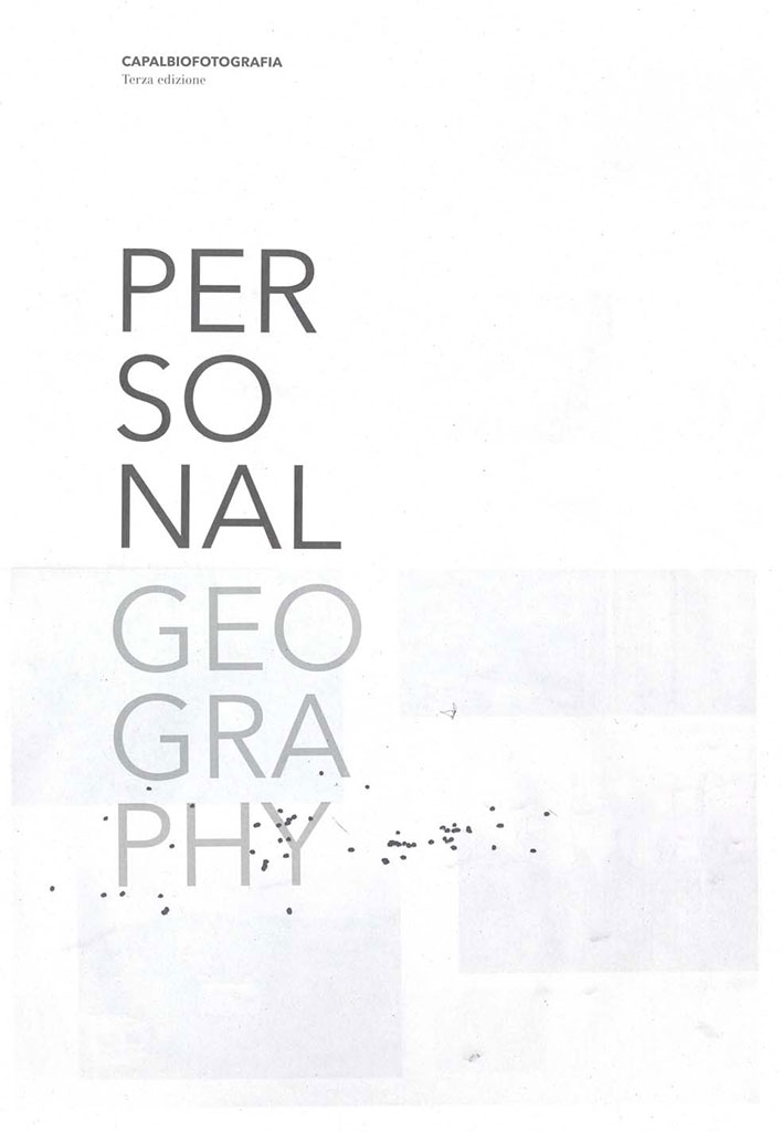 Personal-Geography