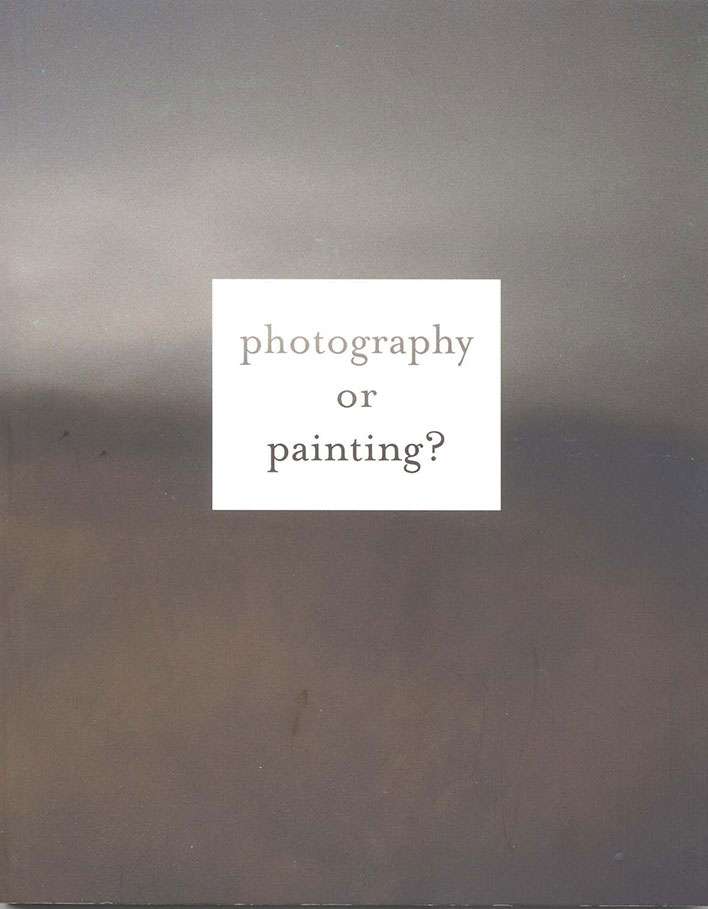 Photography-or-painting